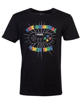 koszulka NINTENDO - THE OG SNES