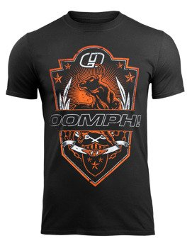 koszulka OOMPH! - BULL