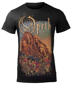 koszulka OPETH - GARDEN OF THE TITANS