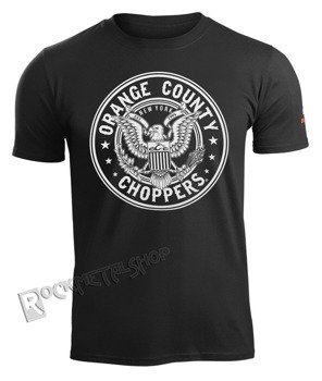 koszulka ORANGE COUNTY CHOPPERS - EAGLE