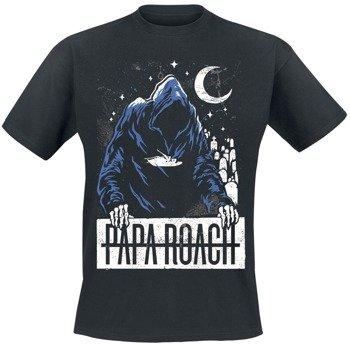 koszulka PAPA ROACH - INFEST DEATH