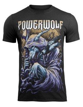 koszulka POWERWOLF - METALLUM NOSTRUM