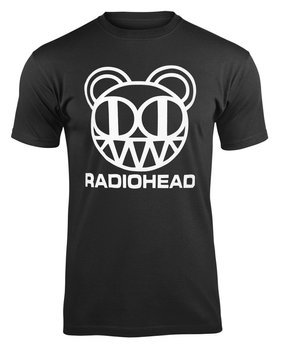 koszulka RADIOHEAD - LOGO