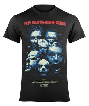 koszulka RAMMSTEIN - SEHNSUCHT MOVIE