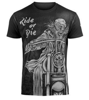 koszulka RIDE OR DIE
