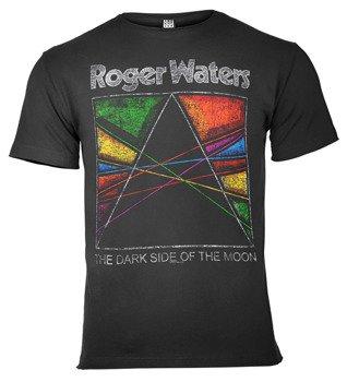 koszulka ROGER WATERS - DARK SIDE OF THE MOON ciemnoszara