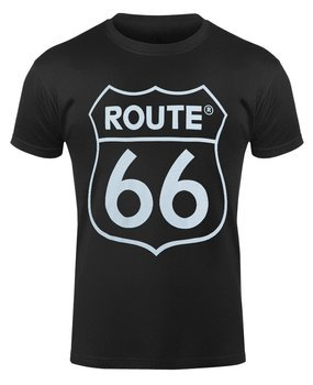 koszulka ROUTE 66 LOGO