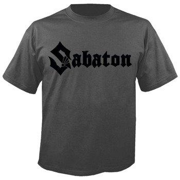 koszulka SABATON - LOGO