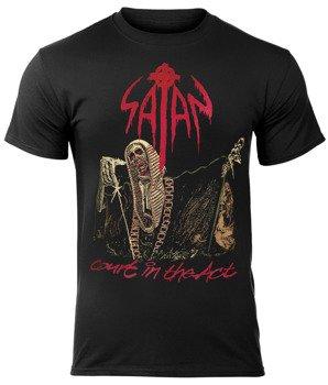 koszulka SATAN - COURT IN THE ACT