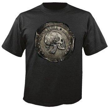koszulka SEPULTURA - QUADRA
