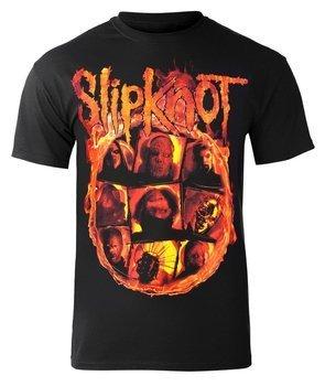 koszulka SLIPKNOT - WANYK FIRE