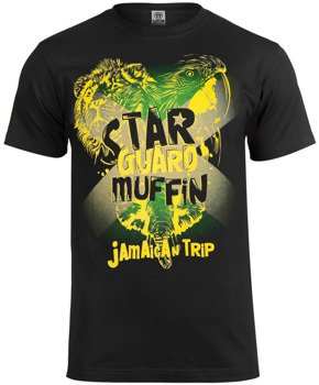 koszulka STAR GUARD MUFFIN - JAMAICAN TRIP - MAYS