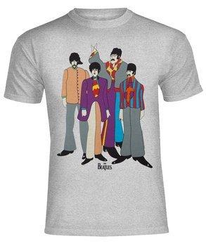 koszulka THE BEATLES - SUBMARINE