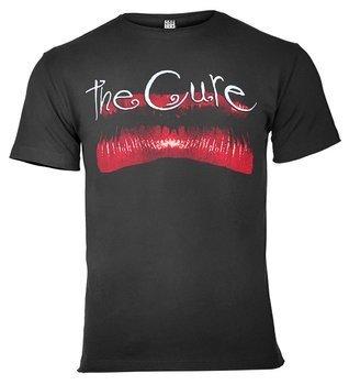 koszulka THE CURE - LIPS