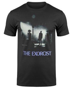 koszulka THE EXORCIST -  POSTER