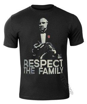 koszulka THE GODFATHER - RESPECT