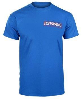 koszulka THE OFFSPRING - WHITE GUY