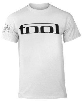 koszulka TOOL - WRENCH (WHITE)