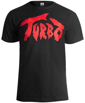 koszulka TURBO - TURBO LOGO