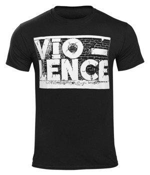 koszulka VIO-LENCE - SMASHING YOUR TEETH