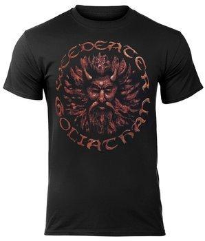 koszulka WEEDEATER - GOLIATHAN