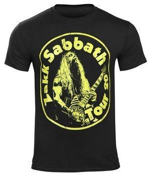 koszulka ZAKK SABBATH - VOL 4