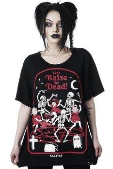 koszulka damska KILL STAR - RAISE THE DEAD