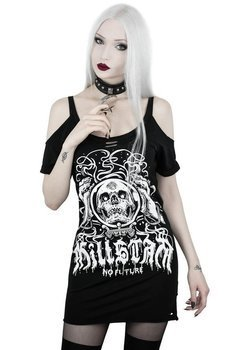 koszulka damska KILLSTAR - CLAIRVOYANT