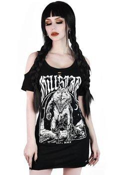 koszulka damska KILLSTAR - HUNGRY