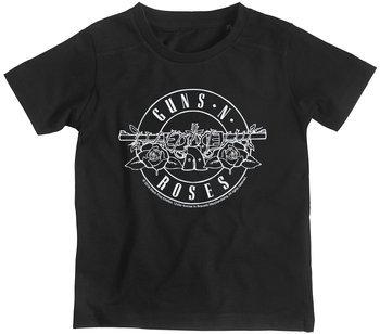 koszulka dziecięca GUNS N' ROSES - BULLET