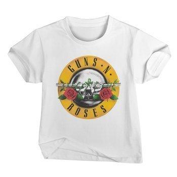 koszulka dziecięca GUNS N' ROSES - CLASSIC LOGO