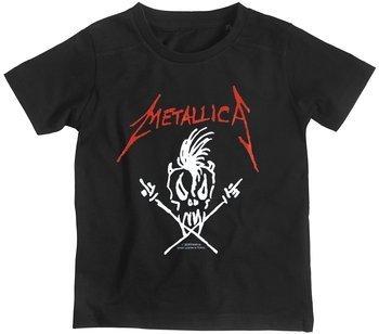 koszulka dziecięca METALLICA - SCARY GUY