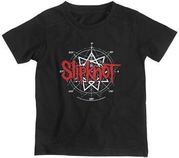 koszulka dziecięca SLIPKNOT - STAR SYMBOL