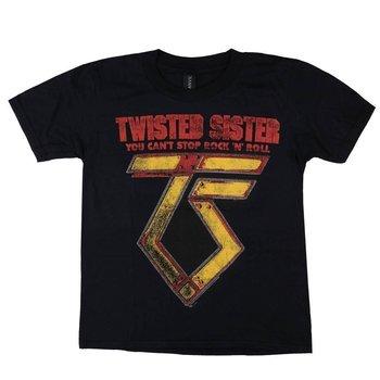 koszulka dziecięca TWISTED SISTER - YOU CAN' T STOP ROCK 'N' ROLL