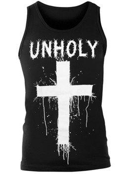 koszulka na ramiączkach AMENOMEN - UNHOLY (OMEN137KR)