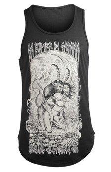 koszulka na ramiączkach BELIAL - BIMBA DI SATANA