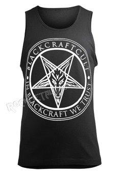 koszulka na ramiączkach  BLACK CRAFT - AGAINST ALL GODS