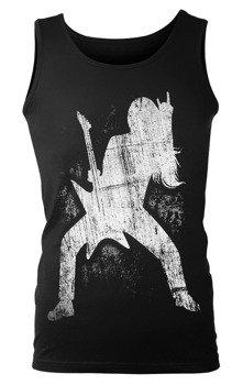 koszulka na ramiączkach METAL ROCK GUITARIST
