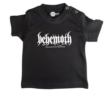 koszulka niemowlęca BEHEMOTH - LOGO
