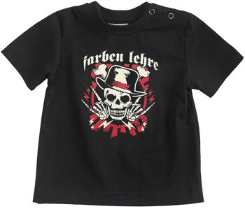 koszulka niemowlęca FARBEN LEHRE - MCMLXXXVI