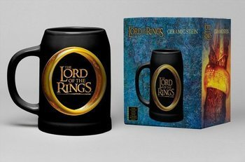 kubek/kufel LORD OF THE RINGS - ONE RING