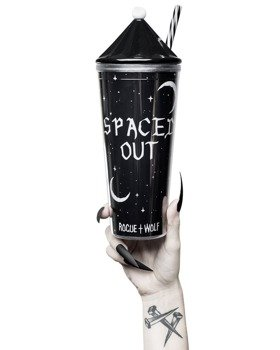 kubek podróżny termiczny ROGUE - SPACED QUT TUMBLER, 625 ml