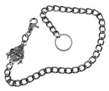 łańcuch do kluczy / portfela VIKING