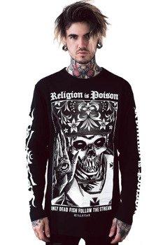 longsleeve KILL STAR - RELIGION