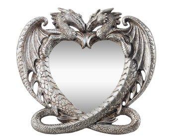 lusterko DRAGON HEART