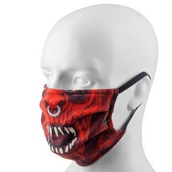 maska ochronna FACE SKULL