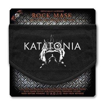 maska ochronna KATATONIA - CITY BURIALS