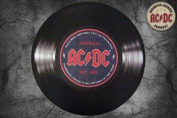 mata AC/DC - VINYL (60 cm)