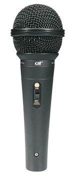 mikrofon dynamiczny GATT AUDIO DM-50