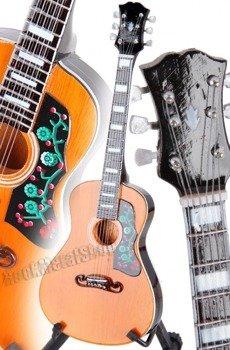 miniaturka gitary BOB DYLAN - J45 ACOUSTIC STYLE